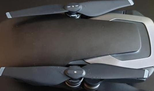 Dron - dji mavic air pack completo accesorios