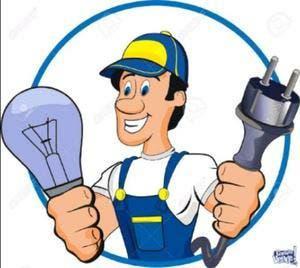Electricista profesional.