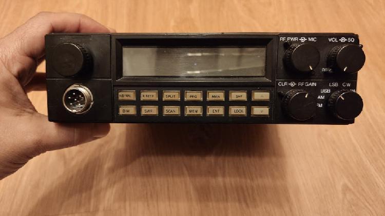 Emisora super jopix ranger 2950