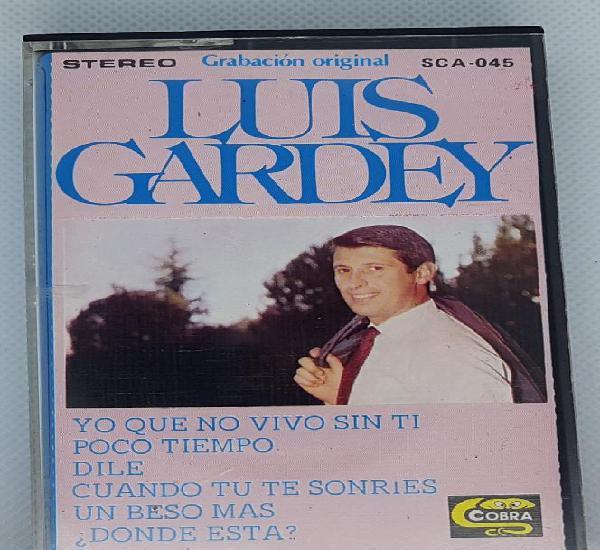 Luis gardey