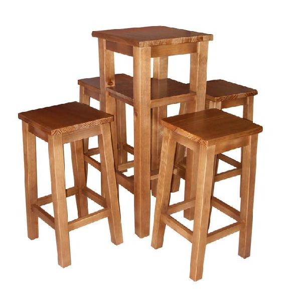 Muchas varientes en mobiliario. amueblamos locales