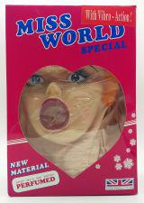 MUÑECA INFLABLE MISS WORLD SPECIAL