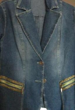 Mujer: cazadoras,blusas,chaquetas,pantalón