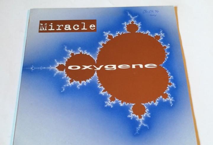 Miracle - oxygene - 1994