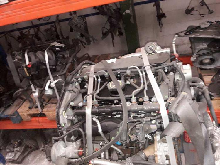 Motor para ford mondeo 2.0 tdci 131cv ref bbbb