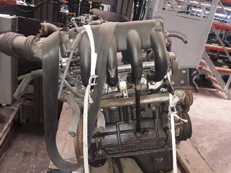 Motor para hyundai accent gls 1.3 12v 82cv g4eh