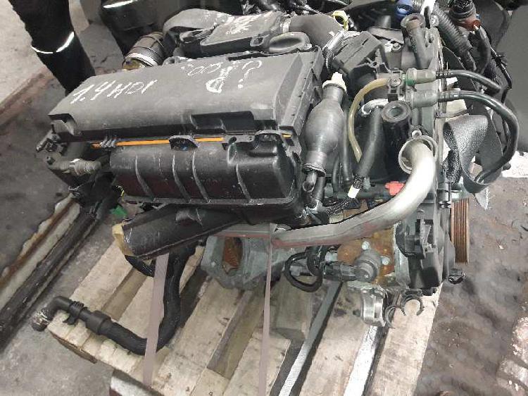 Motor para peugeot 206 sw 1.4hdi 68cv ref 8hz