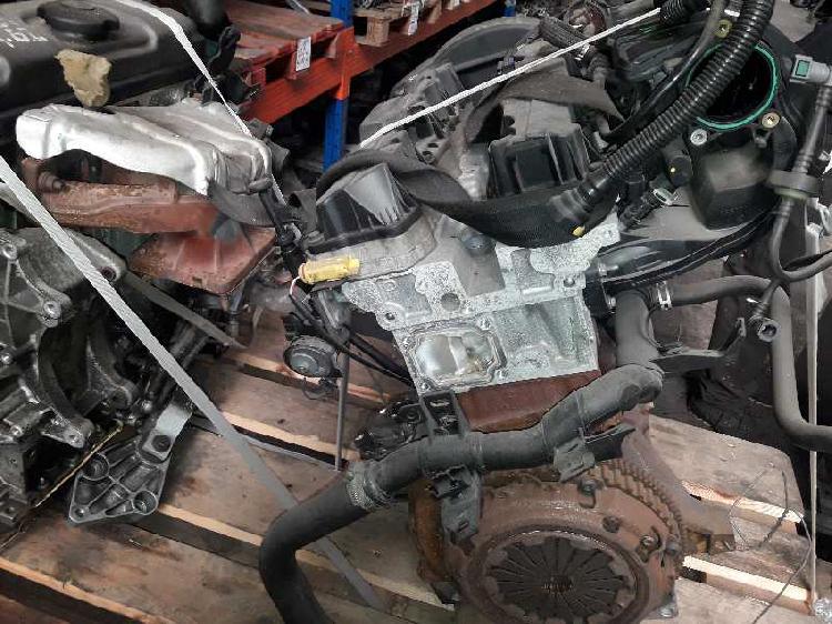 Motor para peugeot 307 break 1.6 16v 109cv nfu