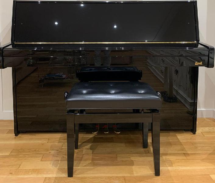 Piano vertical kawai k15 ep con banqueta