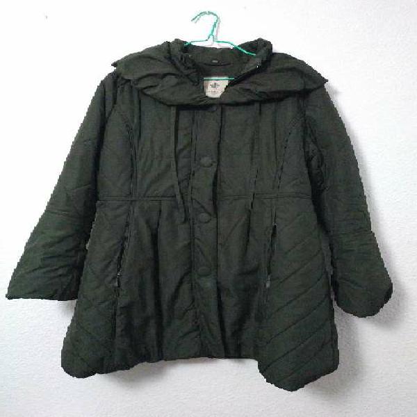 Regalo abrigo largo mujer