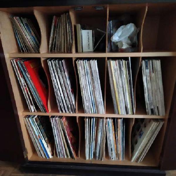 Regalo discos vinilo