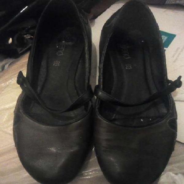Regalo zapatos