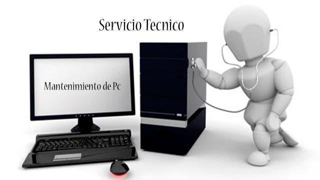 Reparación de ordenadores, móviles software