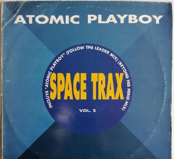 Space trax – volume 2, max music mma-465