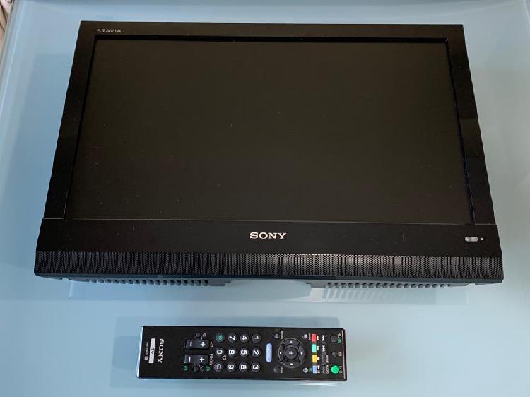 """Tv sony bravia 19"""" kdl-19bx200 hd ready"""