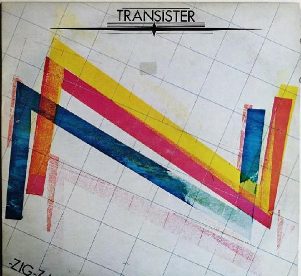 Transister – -zig-zag-ariola i-201163
