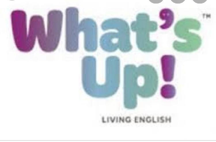 Vendo curso de inglés 9 meses