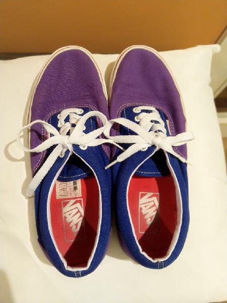 Zapatillas vans modelos 【 REBAJAS Febrero 】 | Clasf