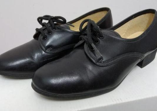 Zapatos baile gallego talla 35
