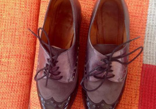 Zapatos de mujer. marca hispanitas.num 37