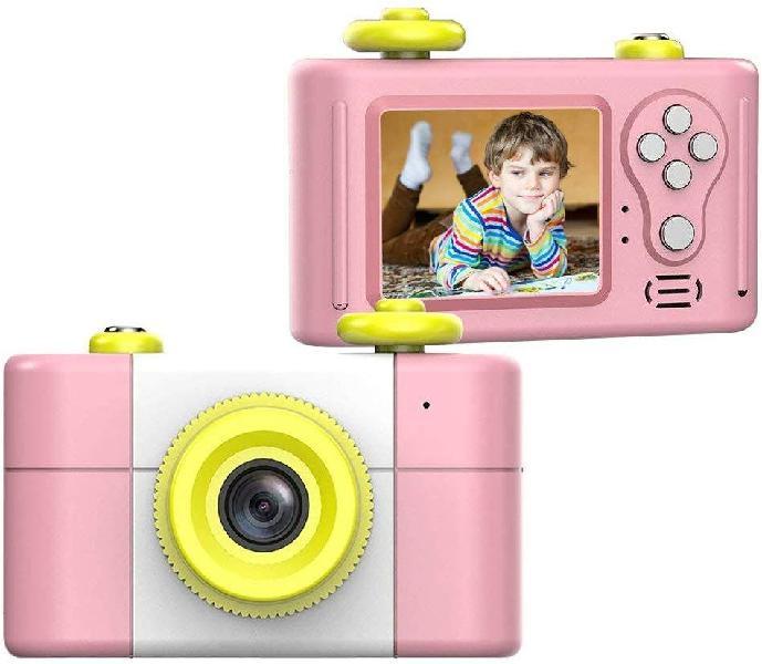 Cámara fotos digital niños - nueva