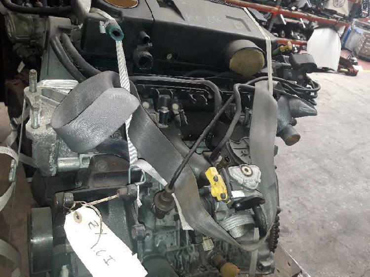 En venta, motor citroen zx 1.6 16v88cv ref 8dy