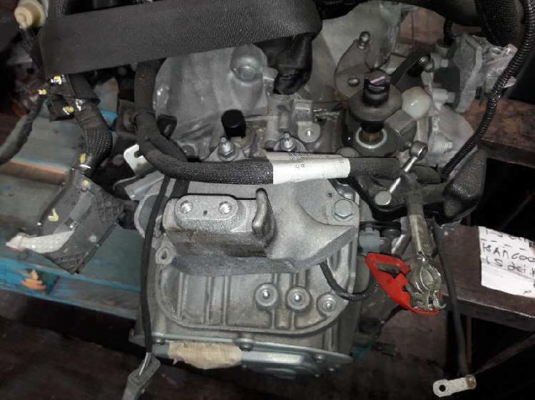 En venta, motor peugeot 2008 1.6 blue-hdi 120cv r
