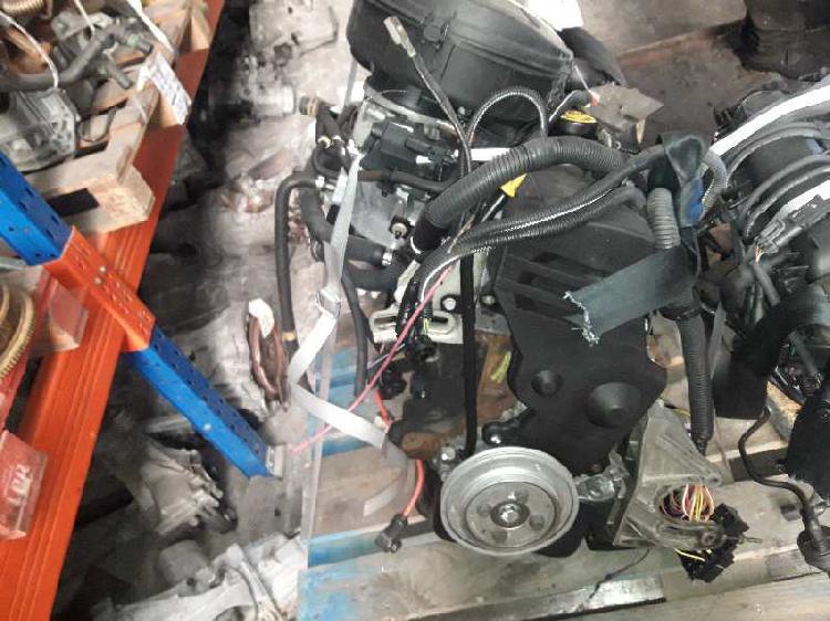 En venta, motor renault clio 2 1.4 16v 75cv e7j78