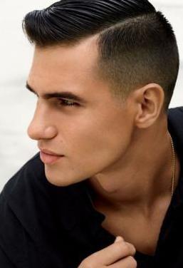 Modelos para cortes de pelo