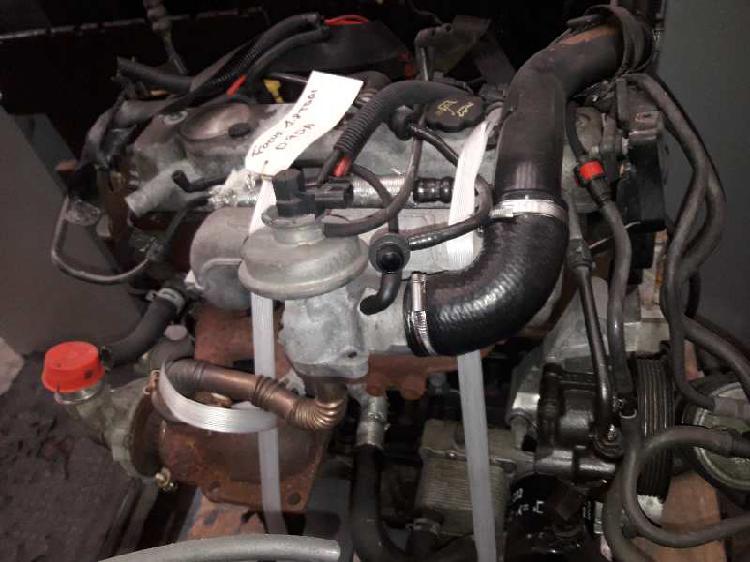 motor completo Ford Focus 1.8TDCi 116cv ref F9DAD