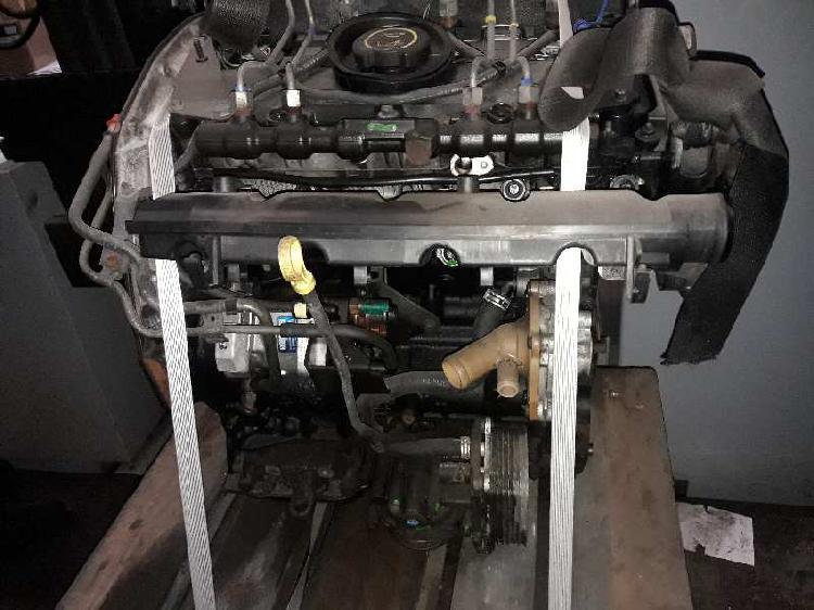 Motor completo ford mondeo 2.0tdci 131cv ref fmba