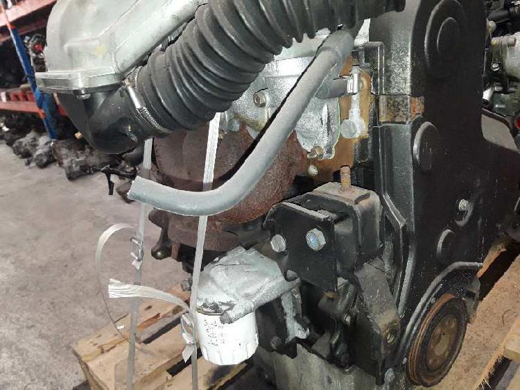 Motor disponible ford fiesta 1.8 diesel 60cv ref