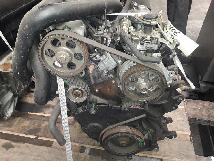 Motor disponible peugeot 405 1.9turbodiesel 92cv
