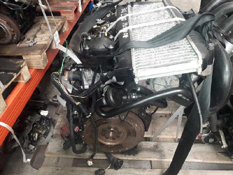 Motor garantizado citroen xsara 1.9 turbodiesel 9