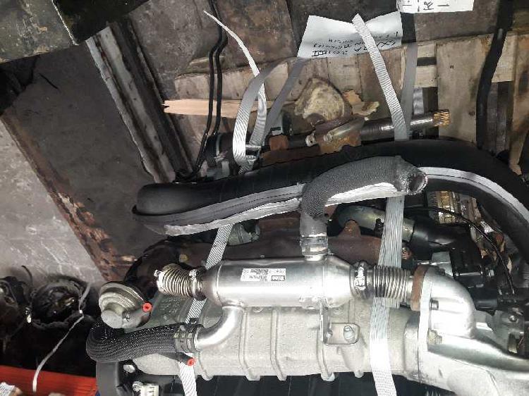 Motor garantizado cotroen xantia 2.0 hdi 90cv ref