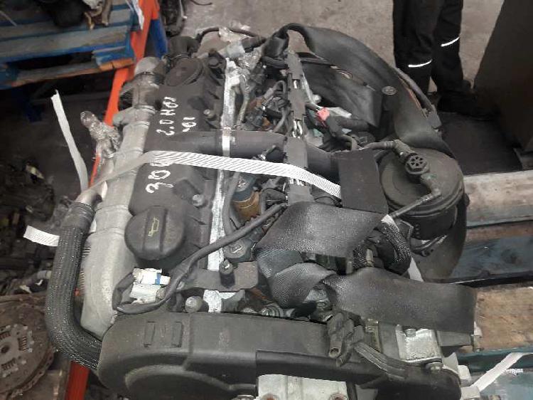 Motor garantizado peugeot 306 2.0hdi cat 90cv rhy