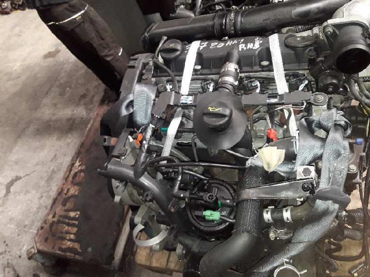 Motor garantizado peugeot 307 2.0hdi fap 107cv rh