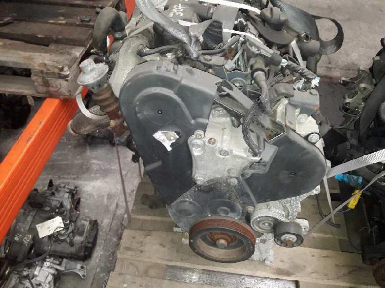 Motor garantizado peugeot 307 s1 2.0hdi 90cv ref