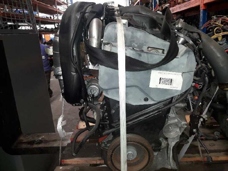 Motor garantizado renault clio 4 1.5dci 75cv k9kc