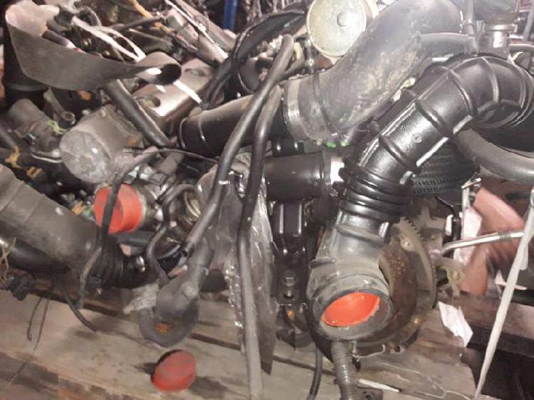 Motor garantizado renault megane 1 1.9 dti 80cv r