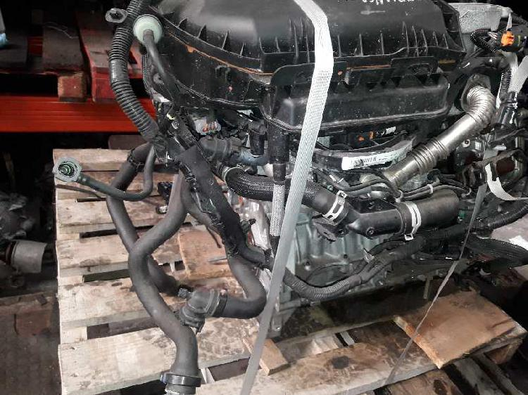 Se vende motor citroen c4 picasso 1.6 e-hdi 116c