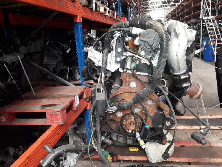 Se vende motor citroen xantia 2.0hdi 90cv ref rhy