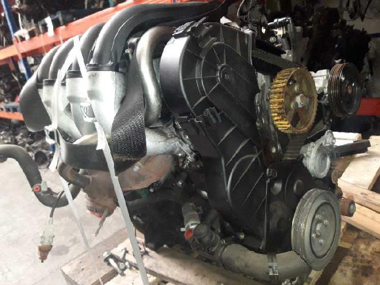 Se vende motor peugeot 306 1.9diesel 69cv ref wjz