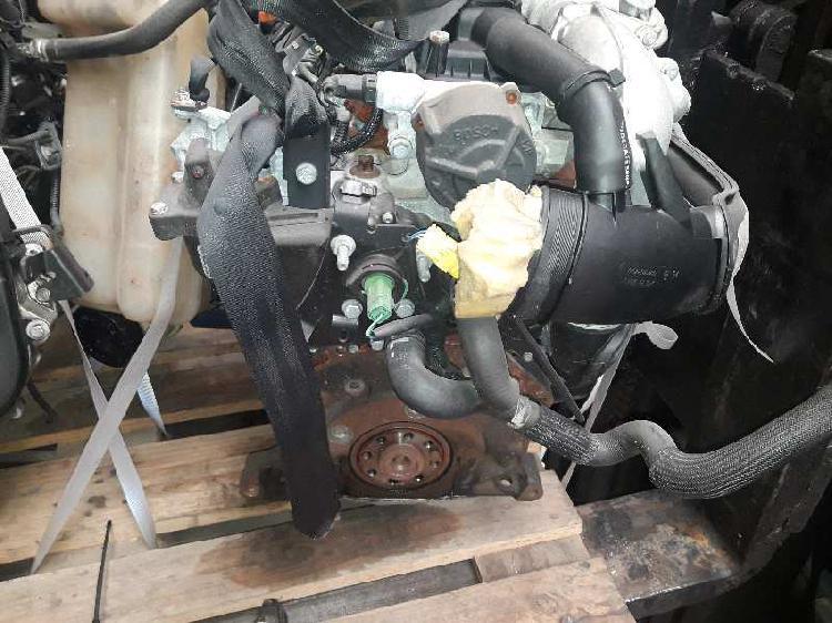 Se vende motor peugeot 306 break 2.0hdi 90cv rhy