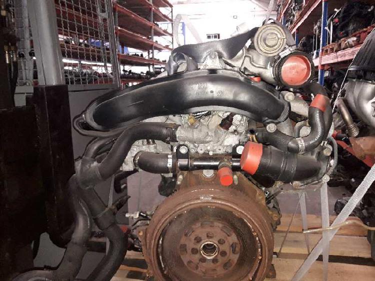 Vendemos motor renault laguna 2.2 83cv ref g8t752