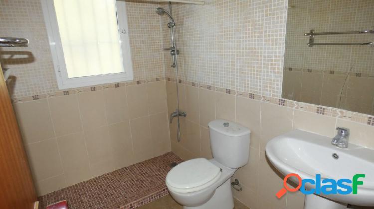 Chalet Independiente 6 dormitorios parcela 335 metros 2