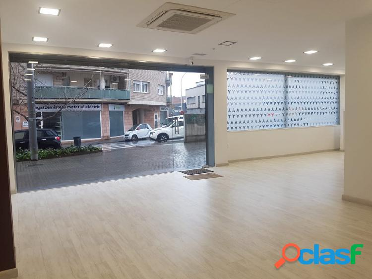 Local comercial impecable!!!!