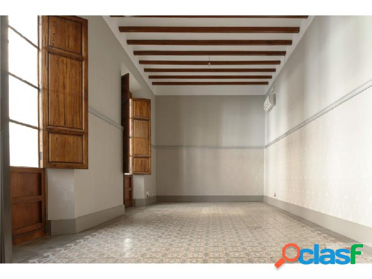 Alquiler anual casa señorial Pego 3