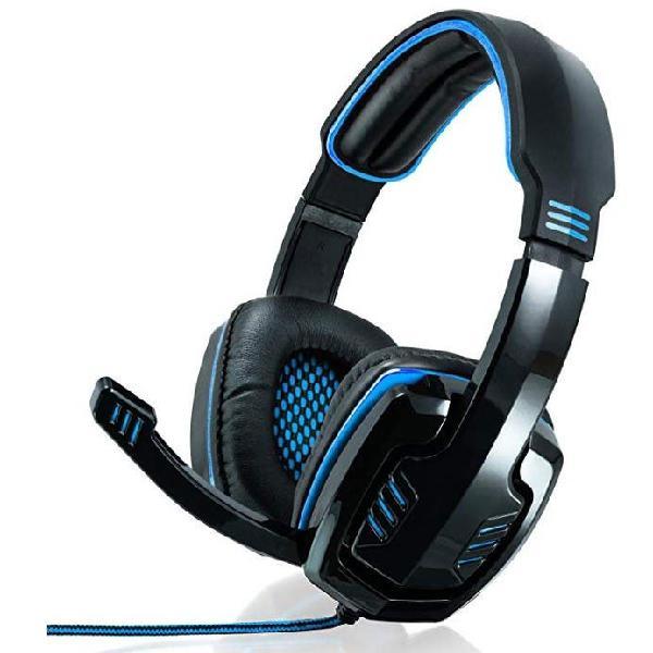 Csl - 7.1 usb siedge hammer headset
