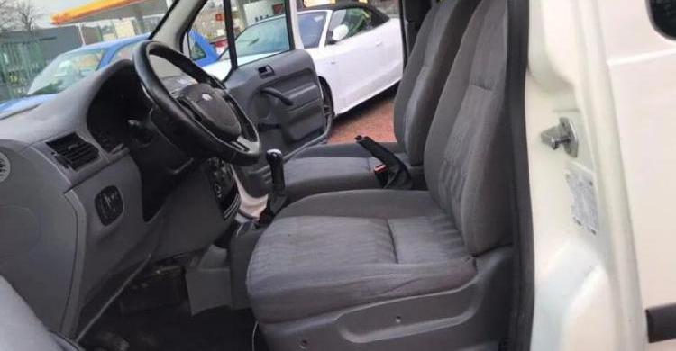 Despiece ford tourneo connect 1.8 tdci del año 2004